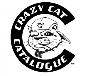 Crazy Cat LOGO